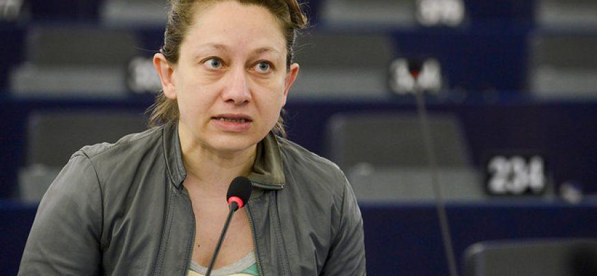 """Eleonora Forenza: """"il Vento dell'Ottobre deve tornare a soffiare"""""""