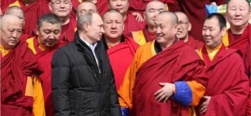 Russia: la Questione nazionale