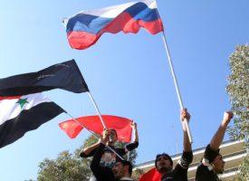 Riassunto sulla Siria – Si intravede la fine della guerra