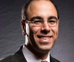 Le Interviste di SakerItalia: Sherif El Sebaie