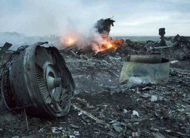 Anniversario dell'abbattimento del volo MH-17
