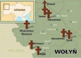 La Volinia e la continuità dei crimini di ieri e di oggi dei nazionalisti ucraini