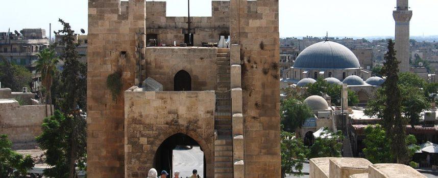 Aleppo e Mosul: un racconto di due città liberate