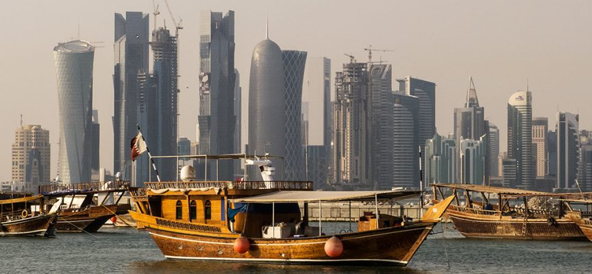 Qatar – una vittima degli Stati Uniti e dei loro alleati