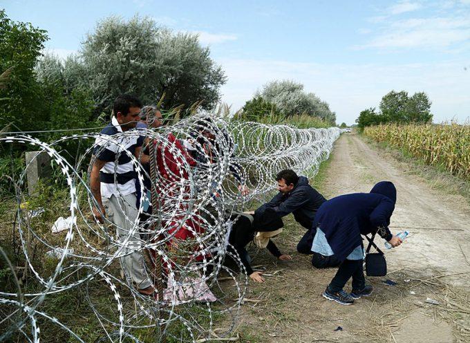 Che ruolo ha avuto Israele nella crisi dei rifugiati?
