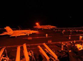 La Casa Bianca ammette la sconfitta in Siria