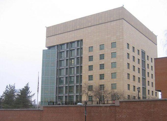 L'espulsione della Russia di personale dell'ambasciata americana è enorme e senza precedenti