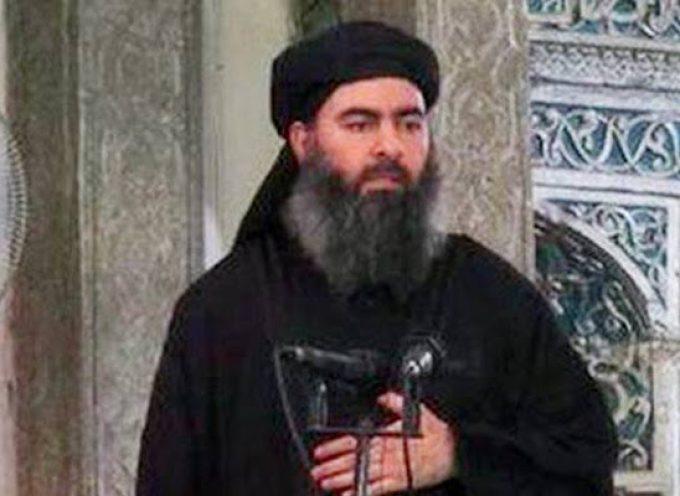 La (in)significanza della morte di al-Baghdadi