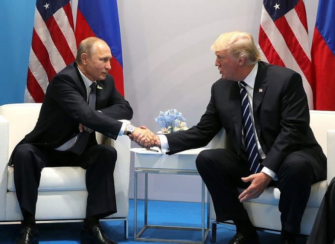 Riassunto sulla Siria – L'accordo Trump-Putin reggerà?