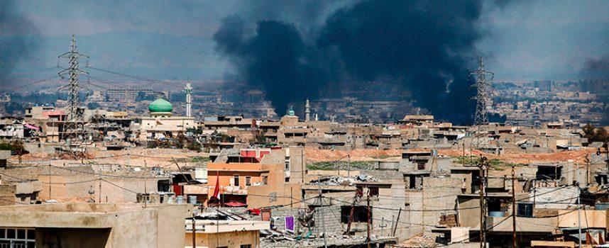 Lezioni da Mosul: doppi standard, crimini di guerra e mancanza di obiettività