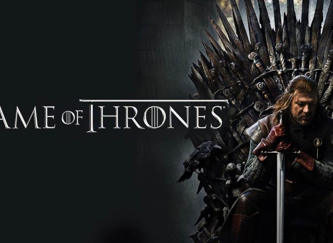 Samovar – Puntata Speciale – La Geopolitica di Game of Thrones