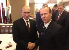 Gianluca Savoini: anche per l'Occidente, come per la Russia, è possibile una Resurrezione