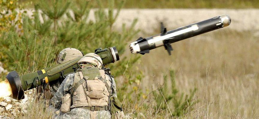 Sfatare i miti sulle consegne di armi all'Ucraina
