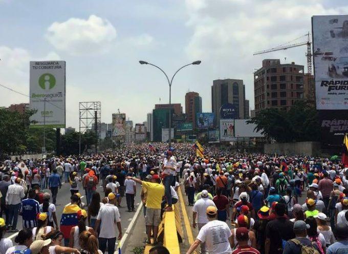 Venezuela – l'Assemblea Costituente Nazionale è al suo posto – ma la lotta per la sovranità non è finita