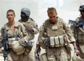"""La fine delle """"guerre a buon mercato"""" per gli Stati Uniti"""