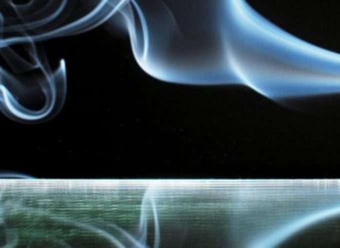 Sanzioni, fumo e specchi da una scuola materna fatta di LSD