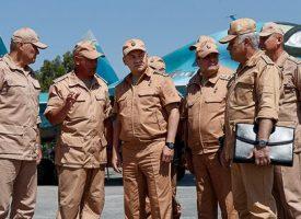 Shoigu: negli ultimi due mesi, l'area sotto il controllo del governo siriano è più che raddoppiata