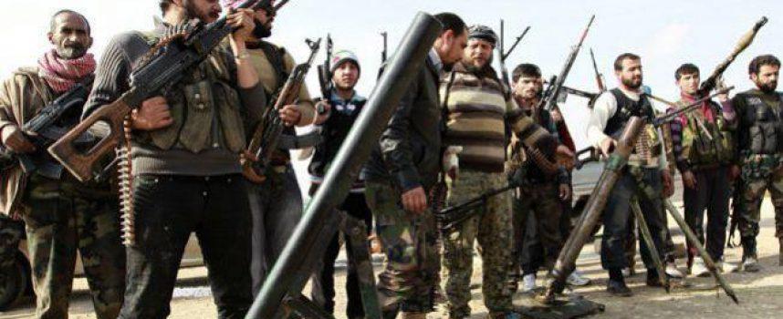 La fine della sporca guerra della CIA in Siria