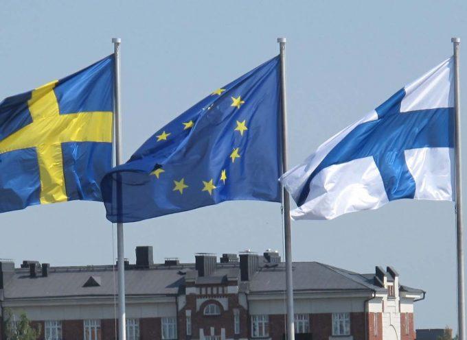 Militarizzazione della penisola scandinava: è l'ora di suonare gli allarmi