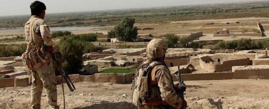 """Il """"Panama"""" afgano del Pentagono"""