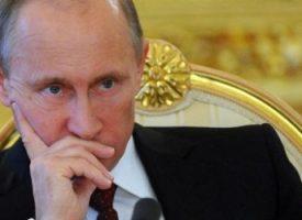 """Putin: """"E' difficile parlare con gente che confonde l'Austria con l'Australia"""""""