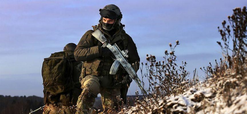 Le forze speciali russe respingono un attacco pianificato dagli USA in Siria, denunciano gli USA e rilasciano un duro comunicato