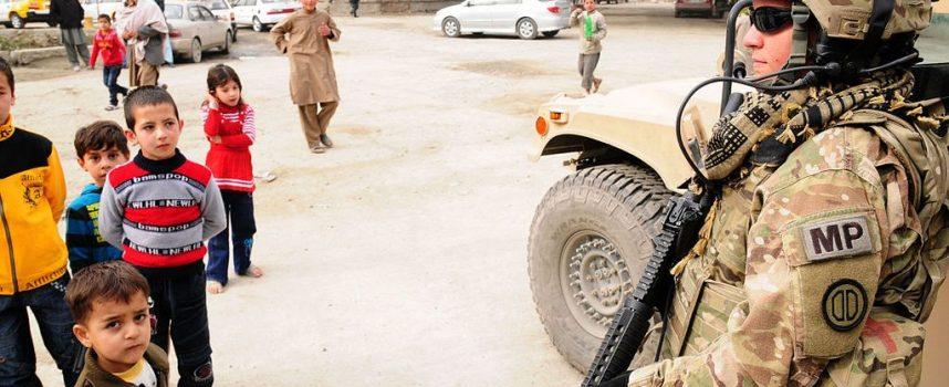 Il Pentagono fortificherà Kabul per la guerra senza fine in Afghanistan
