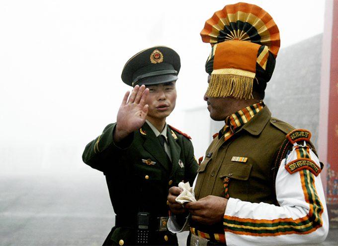 Dovremmo temere un conflitto militare tra Cina e India?