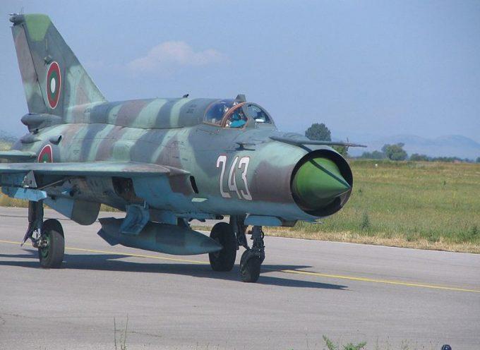 Il governo della Bulgaria assume un atteggiamento ostile nei confronti della Russia
