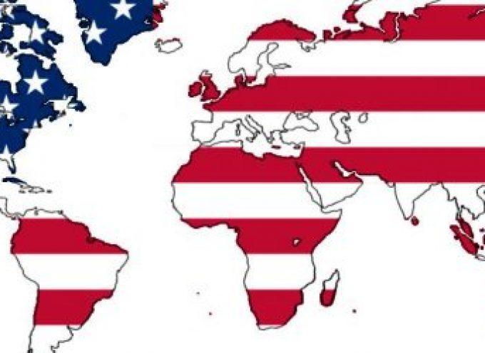 Lettera ai miei amici americani