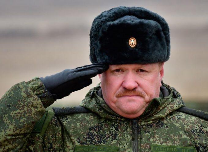 Il Generale Asapov è morto perché, da ufficiale russo, si trovava in prima linea (con un commento del Saker)