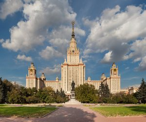 Venti fatti interessanti sulla Russia di cui non eri a conoscenza