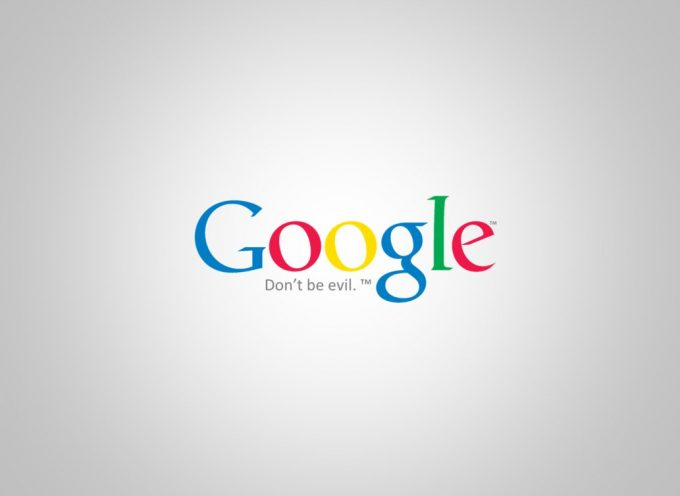 Google – Un semplice motore di ricerca o un membro dello Stato Profondo ?