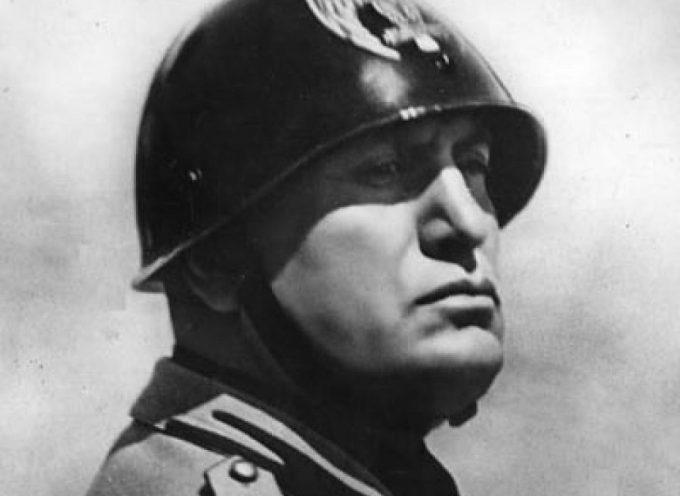 Quando i governi imbrogliano: l'Italia durante la Seconda Guerra Mondiale