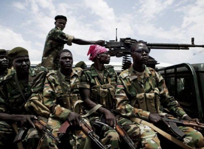 L'Ucraina al centro dello scandalo internazionale sulla fornitura di armi in Africa e Medio Oriente