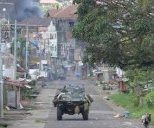 Dalle Filippine al Myanmar: gli USA combatteranno il terrorismo sponsorizzato da Stati Uniti e Arabia