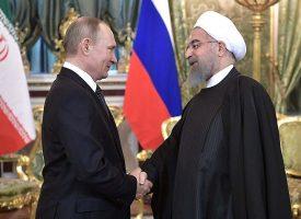 """""""Putin è il nuovo padrone del Medio Oriente"""""""