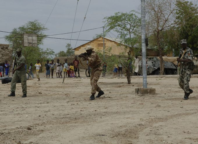 L'Occidente mira alla ricolonizzazione dell'Africa tramite una guerra infinita; rimuovere Gheddafi fu solo il primo passo
