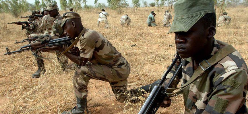 Svelate le mire imperialiste americane in Niger