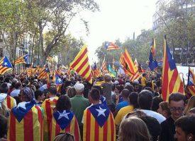 Le opinioni russe sui referendum separatisti in Spagna e in Iraq