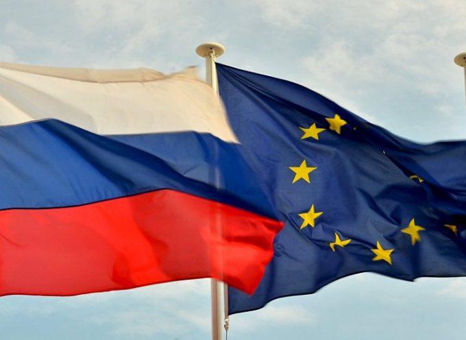 L'Europa non fa sul serio quando parla di ricucire i rapporti con la Russia