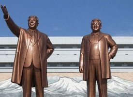Russia e Cina hanno ragione sulla Corea del Nord