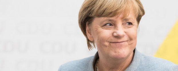 Come la vittoria della Merkel potrebbe nascondere il malcontento crescente