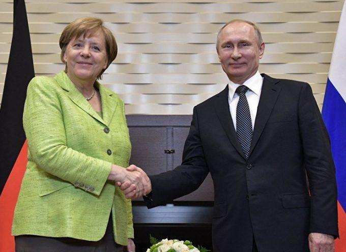 Il legame di guerra e pace fra Germania e Russia