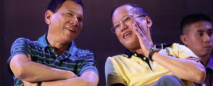Da dove viene Duterte e dove sta andando?