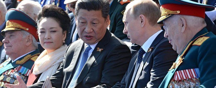 La road map di Xi per il sogno cinese
