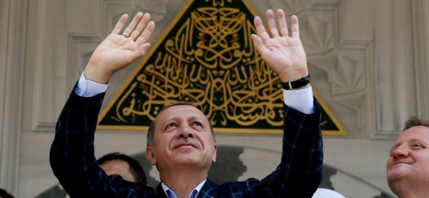 In Turchia, gli USA hanno scelto di combattere con un paese che non ha paura di contrattaccare