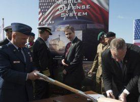 La Russia è preoccupata per violazioni statunitensi del trattato INF