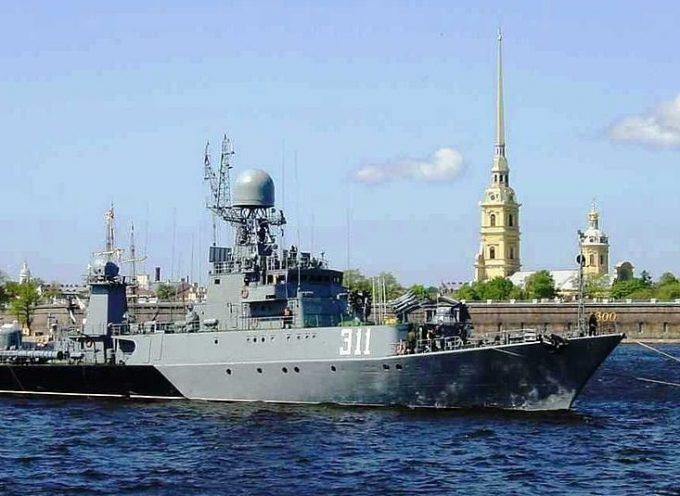"""PARTE 2 – Verso una marina russa """"corvetta-centrica"""""""
