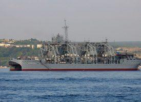 Parte 3 – Navi per il soccorso ai sottomarini nella Marina russa